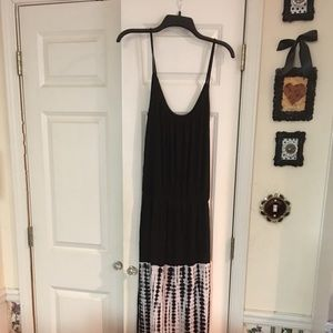 Three Dots maxi dress